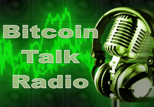 A mix of everything, music, Bitcoin news, talk shows!