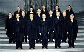 Japanese court