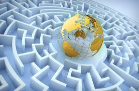 world maze