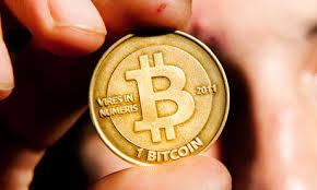 bitcoin..