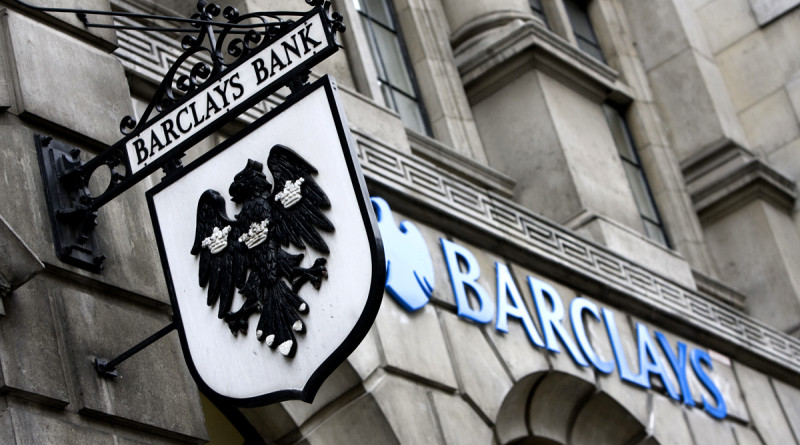 Qatar Holding Sells Barclays Shares