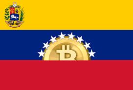 Venezuelan Bitcoin