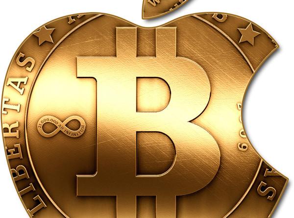 bitcoin-apple-logo