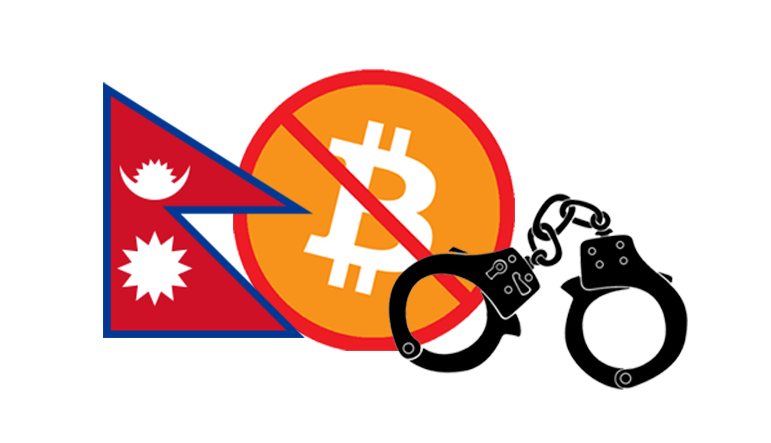 bitcoin-illegal-in-nepal