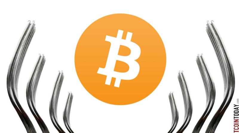 Bitcoin-hardfork