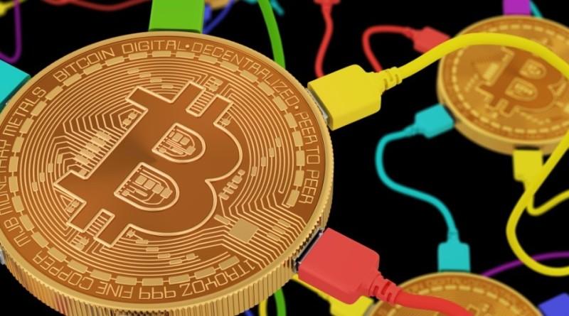 Bitcoin-Connected-Carousel