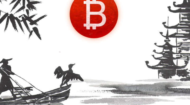 Japan-Emerges-as-the-World's-Foremost-Hotbed-of-Bitcoin-Trading