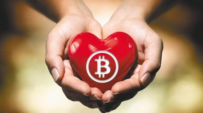 bitcoin-donation