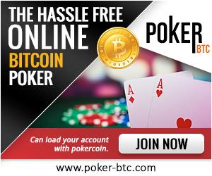 Poker-BTC