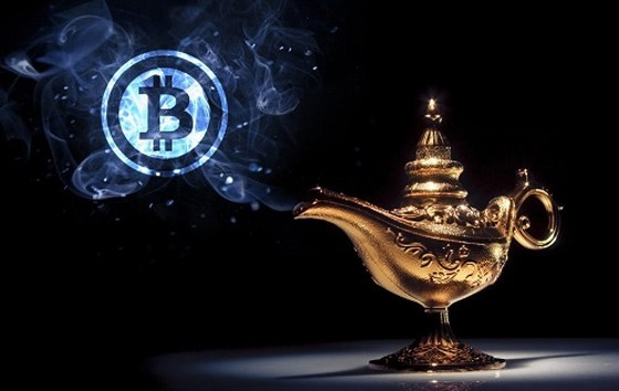 bitcoin-magic