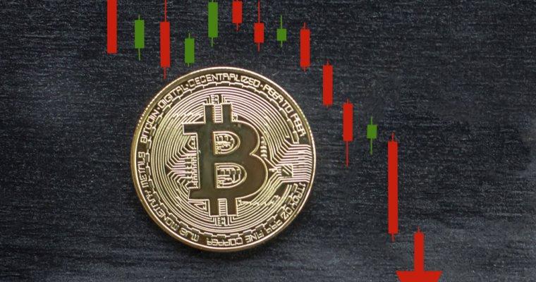 Bitcoin-trading-down-760x400