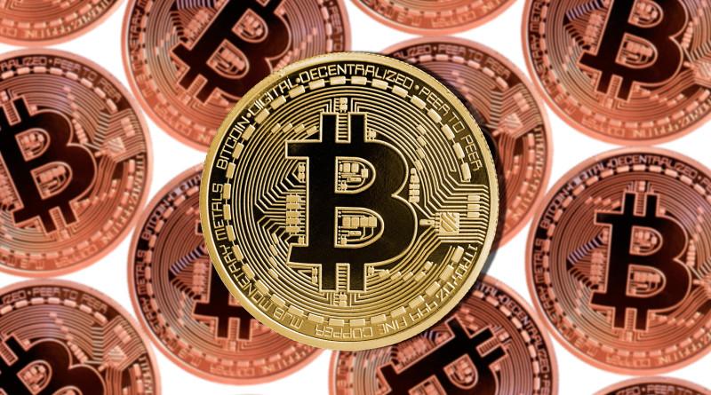 Digitale Waehrung - Bitcoin