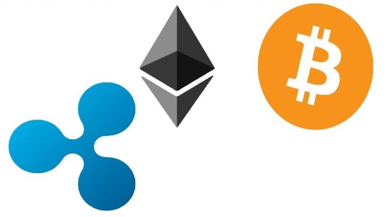 Bitcoin-vs-Ethereum-vs-Ripple
