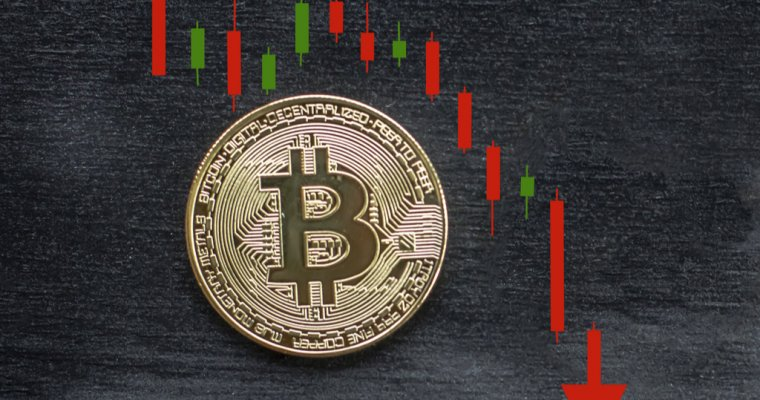 Bitcoin-trading-down-760x400