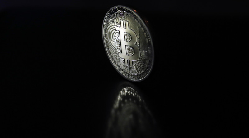 Bitcoins As Digital Currency's Rally Crushed Every Other Currency in 2016
