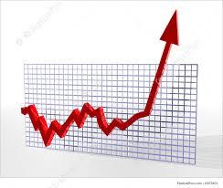 chart up